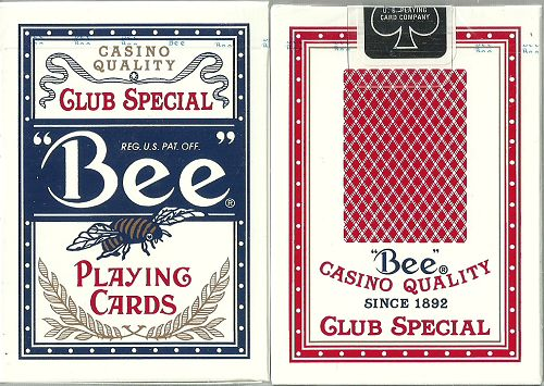 BEE-PLAYING-CARDS-BLUE500