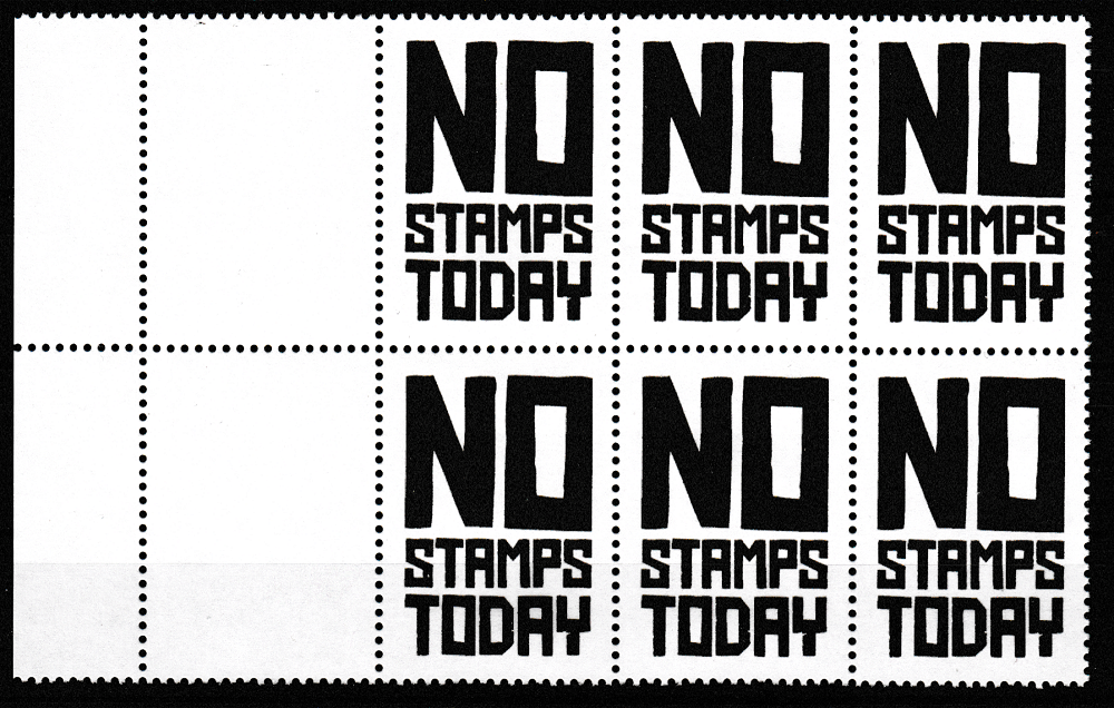 NO-STAMPS-TODAY-BLOK1000