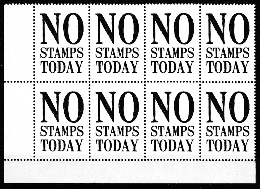 NO-STAMPS-TODAY-BLOK3-1000