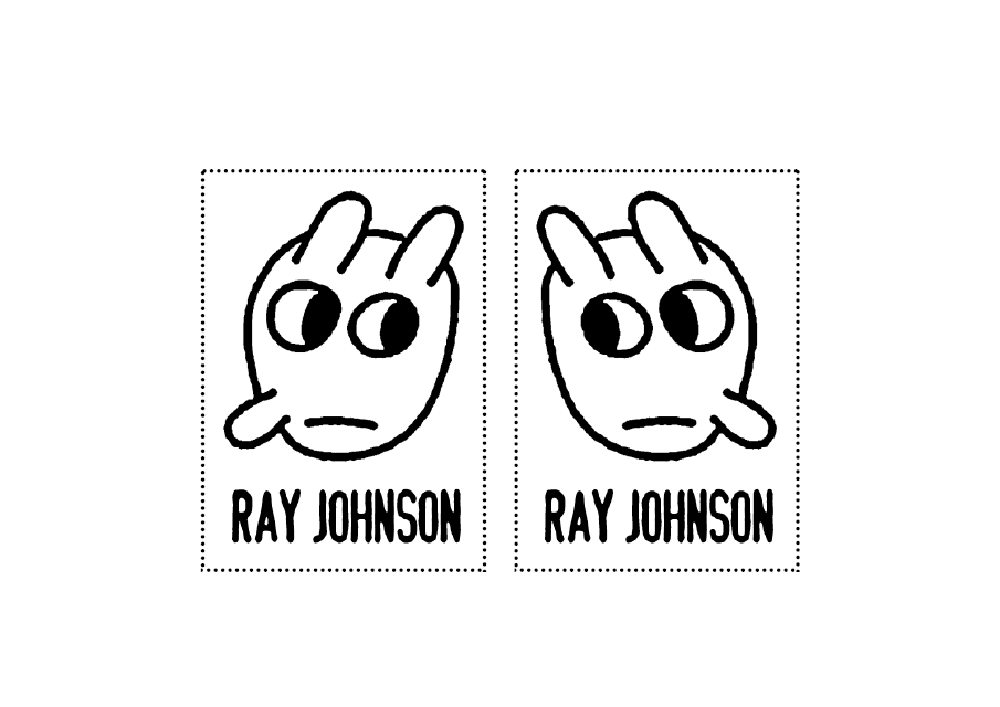 RAY-JOHNSON