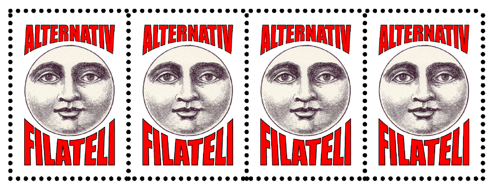ALTERNATIV-FILATELI-STRIBE